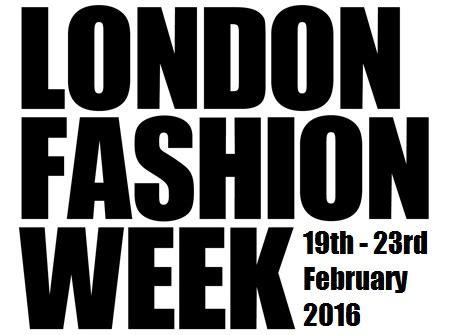 An argumentative essay on fashion week